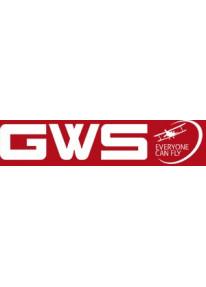GWS Propeller 8x4_14395