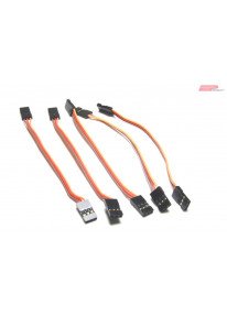 EP Servo-Patch-Kabel - 10cm_14418
