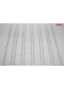 RC Markierungskleberset Nr.41_14451