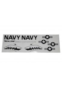 U.S. Navy Stars & Bars...