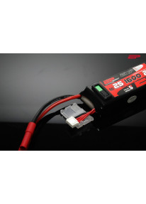 EP 5S Balancer-Stecker Halteclip JST-XH_14760