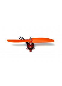 EP Alu Propelleradapter Madenverschraubung Nr.9012_14788