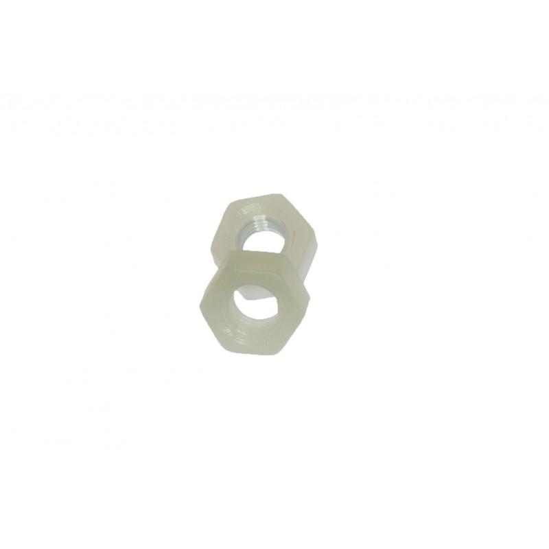 EP M6  D10×H5mm Nylon-Mutter_14865