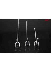 Einfachhaken für Lochwände Länge 20cm - LA10_14981