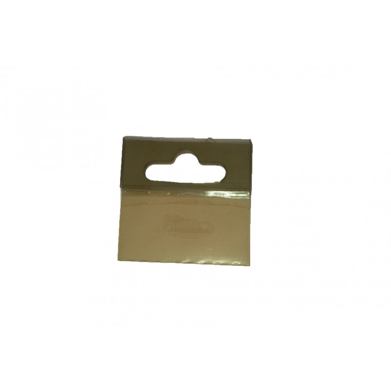 Nachrüstklebehaken transparent 50x50mm_14984