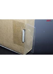 Nachrüstklebehaken transparent 50x50mm_14985