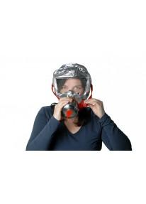 Fluchthaube - Atemschutzgerät zur Selbstrettung_15082