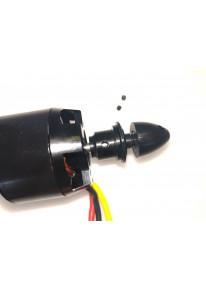 EP Alu Prop-Adapter mit Nabenverschraubung für 28 und 35 Serie_15091