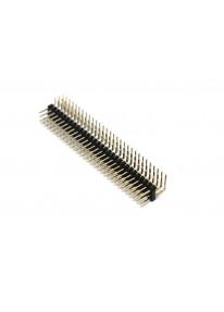 EP Pin-Header Stiftleiste 3x30Pol 90°_15244
