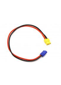 EP Ladekabel XT60 auf EC3 Stecker_15288