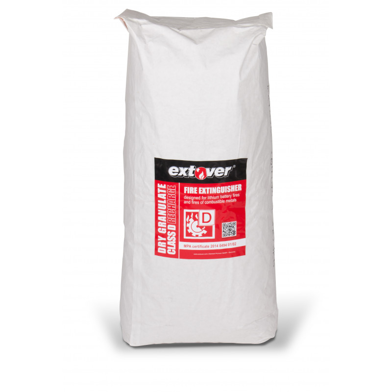 Extover Feuerlöschgranulat - 55 Liter Bag_15401