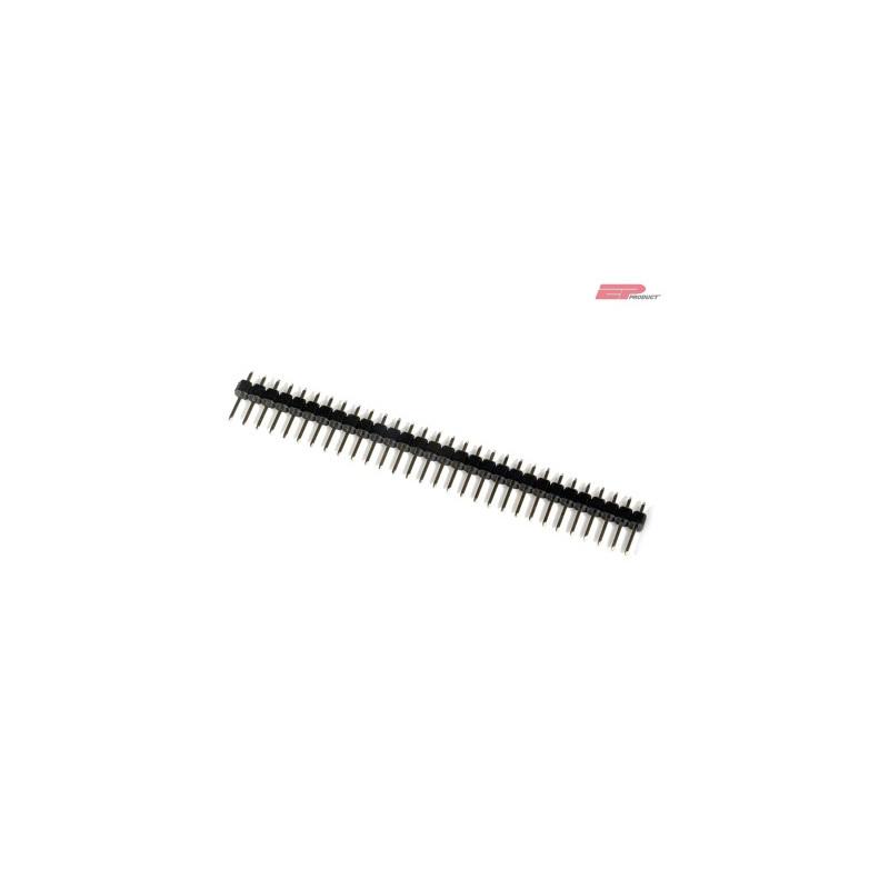 EP Pin-Header Stiftleiste 1x10Pol_9929