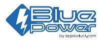 EP Blue Power Akku