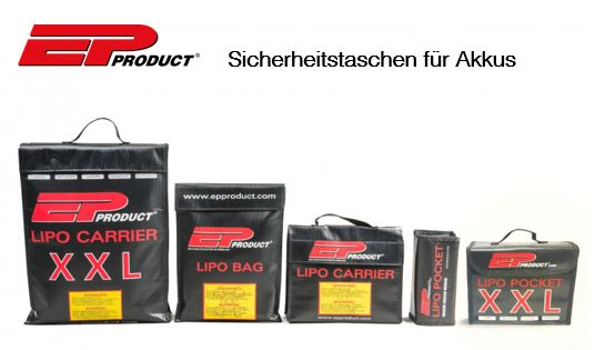 EP Product - Safety Bags